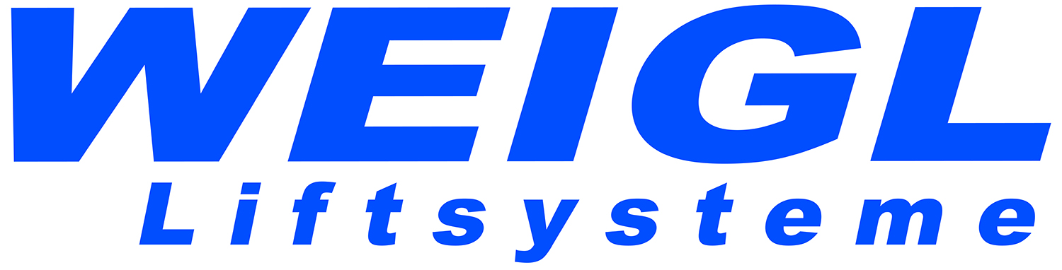 Partner-WeiglLiftsysteme